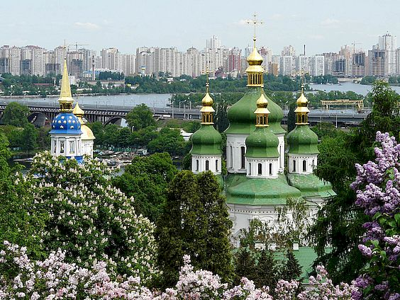 Close Far East: Come and meet representatives from 10 Ukrainian and Belarusian universities